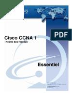 CCNA 1 - Essentiel (FR v1.0).pdf