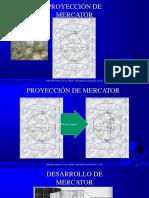 PROYECCION U.T.M. -PROF J.QUIJADA U.T.P.