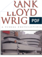 Frank Lloyd Wright Design Philosophy frank lloyd wright: ideologies, principles, values | concrete