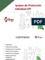 EPI Inspection 2014