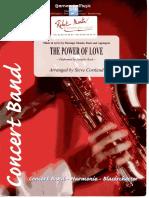 The Power Of Love (GR 3) - arr Steve Cortland.pdf