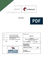 Cameron Catalog