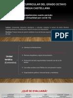 Generalidades Para El IV- P Virtual Español
