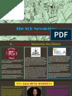 The SCP Quarterly