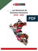 Plan Nacional de Derechos Humanos 2018-2021Archivo.pdf