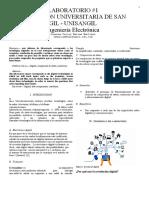 Informe 1 Quintero