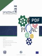 Brochure PIQAC