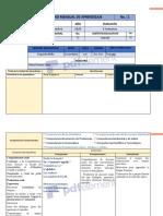 planification mensual 3ro. sec