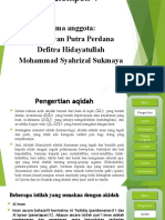PPT AGAMA REVISI 1
