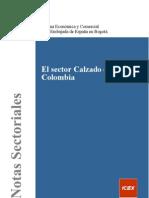 EL SECTOR DEL CALZADO