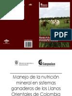 agricultura corpoica