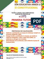 P3DC (1)PRIMERA  TUTORIA DERECHO COSTITUCIONAL