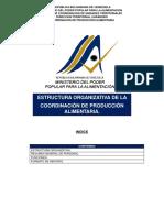PRESENTACIÓN-COORDINACIÓN DE PRODUCCIÓN ALIMENTARIA