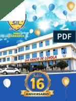Diptico - Aniversario - Sil Barranca 2020