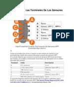 Pie de Acelerador traiblazer.pdf