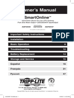 Tripp-Lite-Owners-Manual-45873