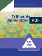 EDUARDO PEREIRA SANTOS - TRILHAS DE APRENDIZAGEM 9 ANO.pdf