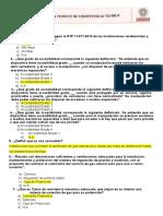 Bureau Veritas IG-2 (Solución)