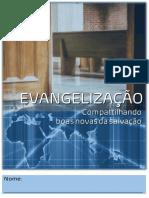 Apostila Evangelismo_Completa