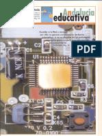 La dimensión cultural de internet. En Andalucía Educativa, N°36