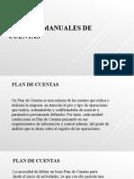 Sesión N° 9 (Plan de Cuentas)