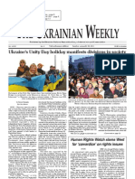 The Ukrainian Weekly 2011-05
