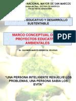 Décima Semana. Marco conceptual del PEA.pptx