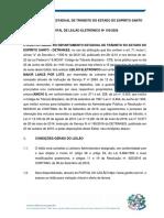 EDITAL DE LEILAO 105 - VEICULOS CONSERVADOS