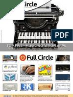 Full Circle Magazine - issue 45 EN