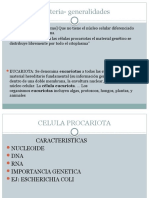 Bacterias Generalidades 3