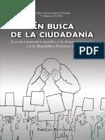 EmilioBetances2016EnbusquedadelaciudadanialosmovimientossocialesylademocratizacinenlaRD-200403-104114.pdf