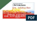 Mon siècle by Grass Günter (z-lib.org).pdf