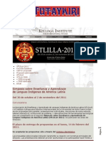 STLILLA 2011 b