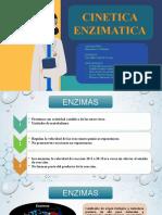CINETICA ENZIMATICA- BIOQUIMICA 1.pptx