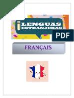 Cuad. Francés de 1° a 7° grado