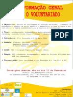 cartaz FGV_XII