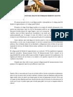 Prevencion del delito de Enriquecimiento Ilicito.