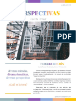Perspectivas - 3ed