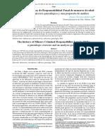 La historia de la Ley de Responsabilidad Penal de menores de edad en chile.pdf