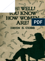 'Oh-Well-You-Know-How-Women-Are'-AND-'Isn't-That-Just-Like-a-Man'.epub