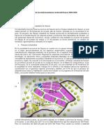 Observación al Plan de Acondicionamiento territorial Huaraz 2020