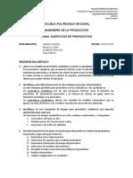 Ejercicios Cap4 Pronosticos