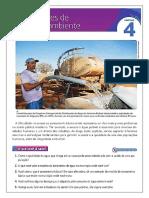 Indicadores de saúde e ambiente - cap. 4
