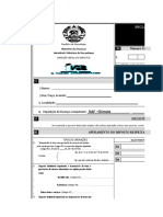 Guia de iva em formato Excel