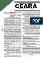 Decreto 33.544-2020 - Prorroga Medidas Enfrentamento Covid19