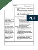 Civil Procedure book Notes