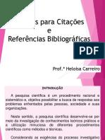 NORMAS CITACOES E REFERENCIAS 2