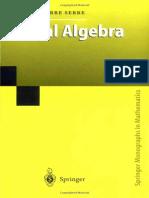 [Springer Monographs in Mathematics] Jean-Pierre Serre - Local Algebra (2000, Springer).pdf