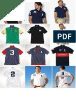 POLO T-shirt (g46)