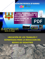 RECUPERACION DE QUEBRADAS